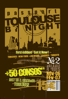 «Toulouse By Night» – Episode II