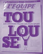 Toulouse ville sportive pour tous ?