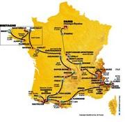 Toulouse s'offre la Grande boucle