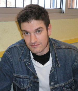 Julien Brel, avocat spécialisé en droit des étrangers