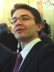 De l'IEP à la faculté, Stéphane Pinon