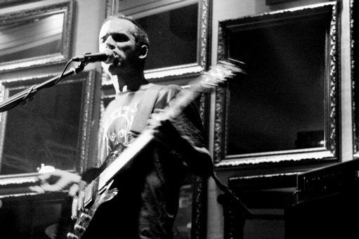 5. Le rock n'est pas mort