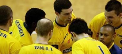 Volley-Ball/Pro A: invincible n'est pas Toulousain