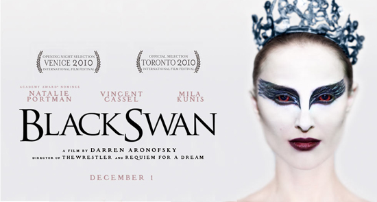 Black Swan : une plongée psychologique