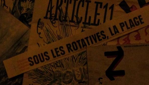 La presse indépendante à Toulouse : rafraîchissons l'information !