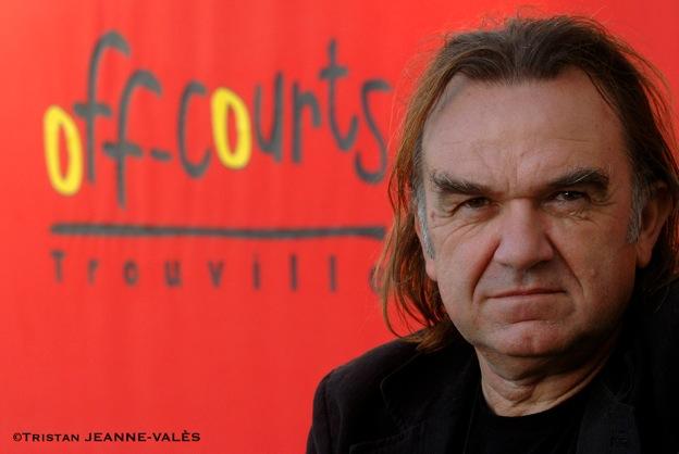 « On peut décider de faire du cinéma à Toulouse »