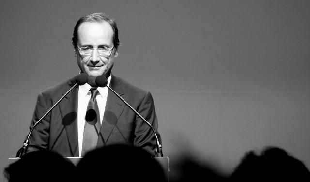 Hollande propose, mais l'école dispose de peu de marge de manoeuvre