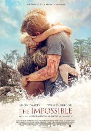 « The Impossible », impossible de ne pas être ému