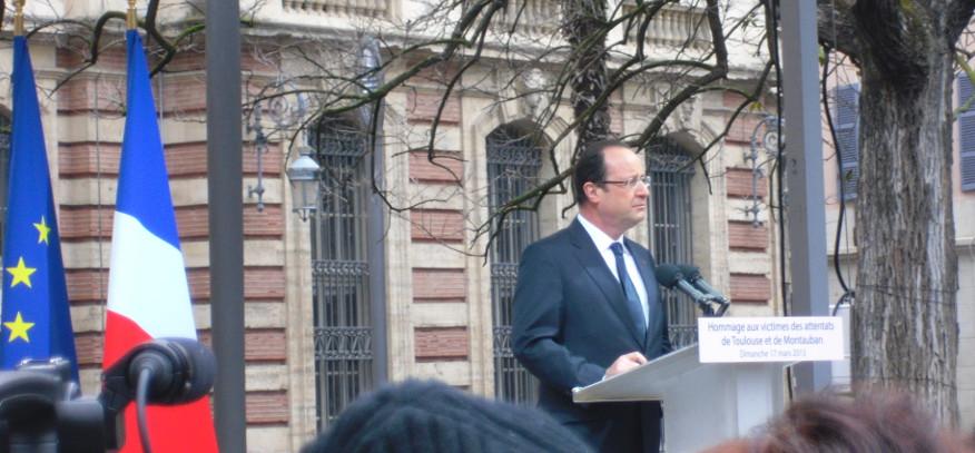 Un an après Merah, Toulouse se souvient