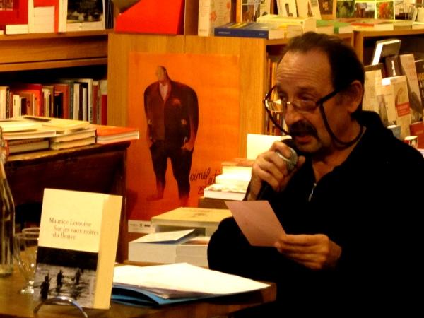 Maurice Lemoine :  «Traiter sérieusement du conflit colombien »