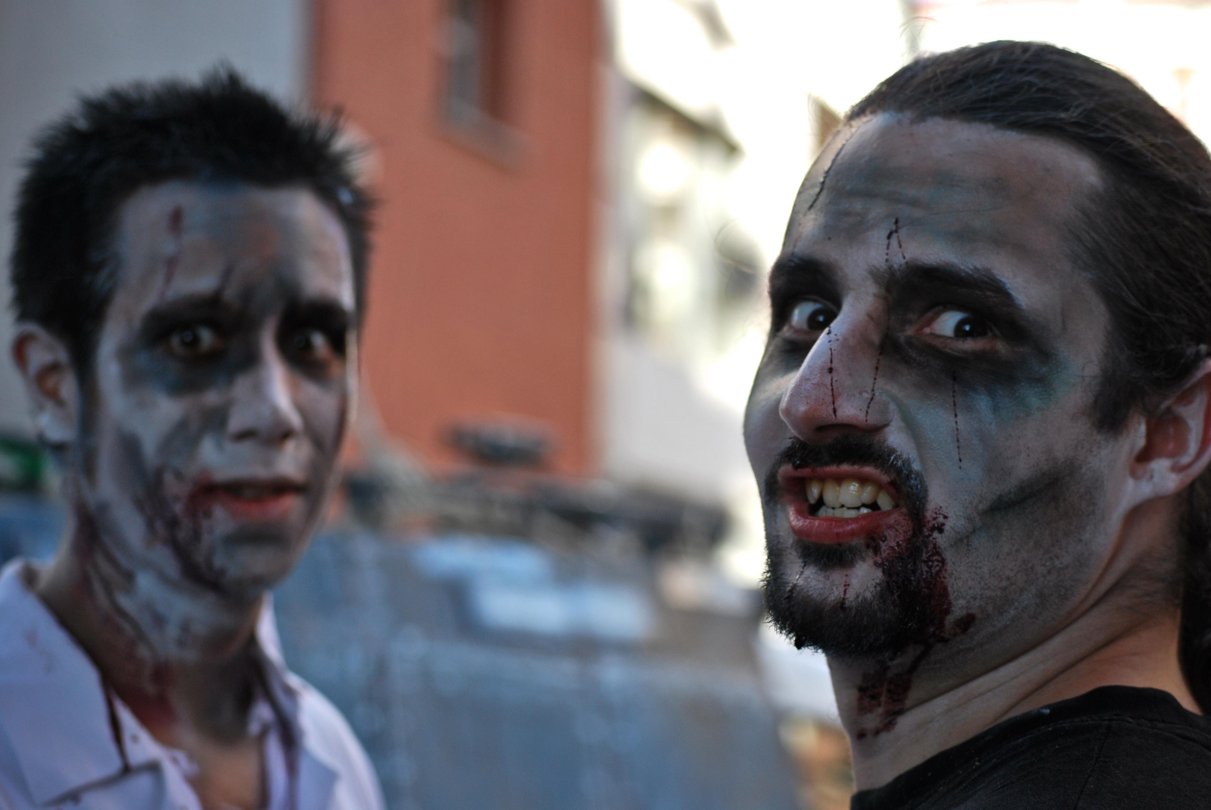Les morts-vivants ont envahi Toulouse