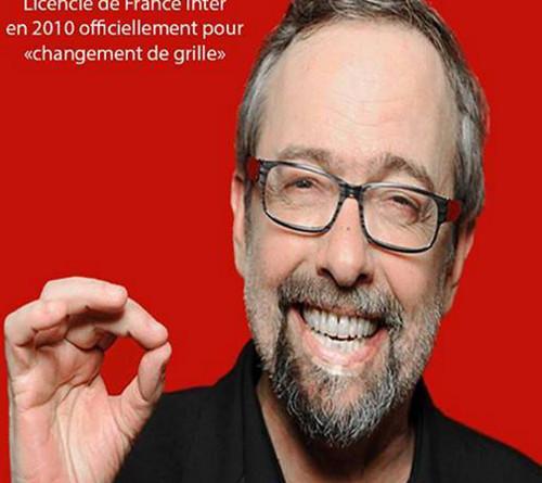 Didier Porte : l'humoriste, « un journaliste de complément »