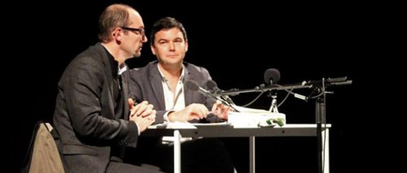 Thomas Piketty à Toulouse : « L'économie est un domaine à la portée de tous »