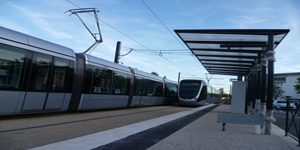 Tramway ou métro, un enjeu électoral