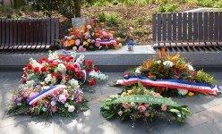Une cérémonie pour les victimes de Merah sur fond de municipales