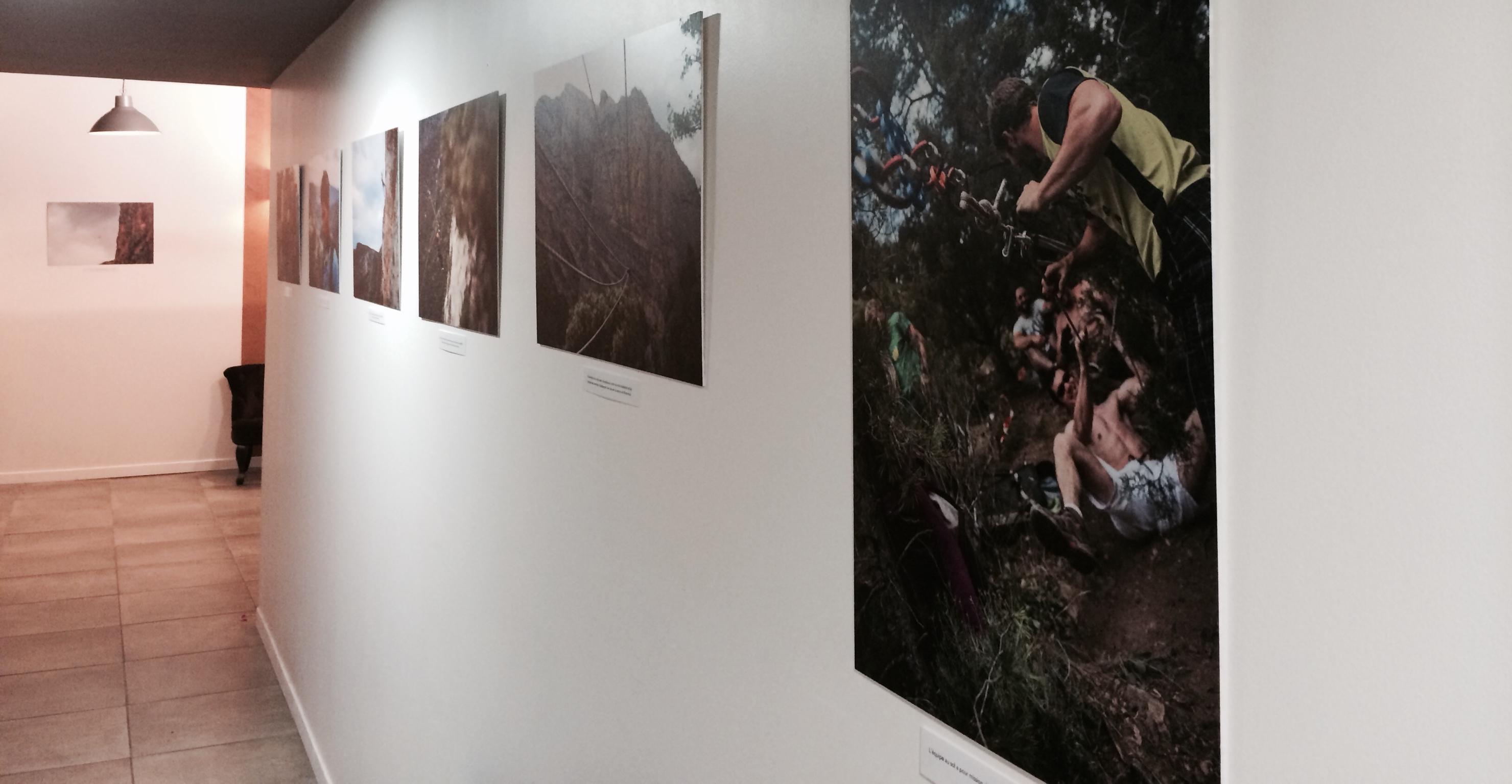 Une expo photo qui swingue