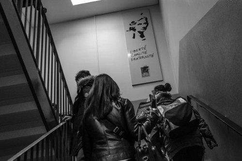 Face aux théories du complot, le pari de l'éducation aux médias à Toulouse