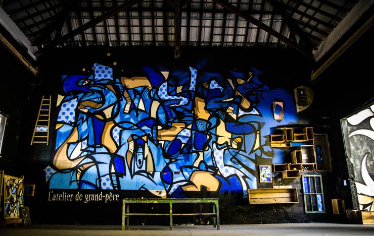 Espace Cobalt : « Allier art et professionnalisme dans les événements d'entreprises »
