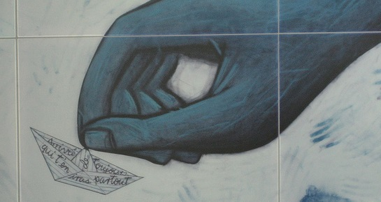 Demandeurs d'asile à Toulouse: «Ils n'ont pas besoin de votre charité, ils ont besoin de droits»