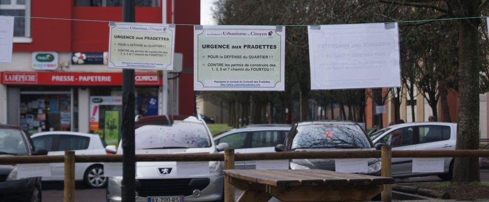 [Grand format] Aux Pradettes, les habitants mobilisés contre la ghettoïsation du quartier
