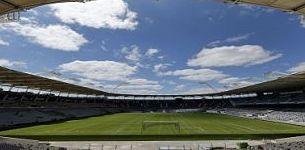 Une défaite cruelle pour l'inauguration du Stadium