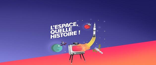 Cité de l'espace : nouvelle expo pour petits et grands