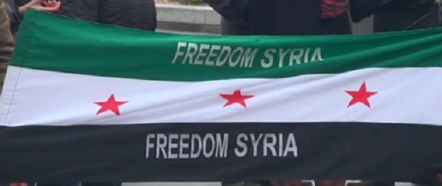 [Vidéo] Toulouse se mobilise pour la Syrie