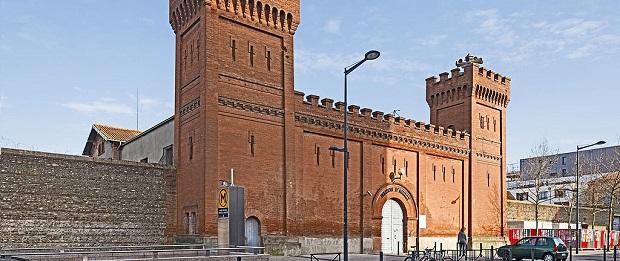 A Toulouse, des bâtiments publics abandonnés mis en vente