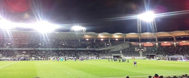 Le derby de la Garonne pour le TFC