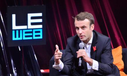 [Reportage vidéo] Futurapolis. Emmanuel Macron à Toulouse pour parler innovations technologiques