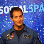 Comment suivre Thomas Pesquet dans l'espace ?