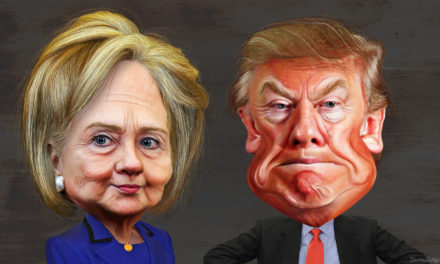 Multimédia : les élections américaines vues de Toulouse