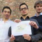 Tritree, le chewing-gum naturel inventé par des étudiants de Sciences Po Toulouse