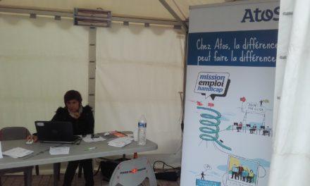 Être en situation d'handicap et travailler, à Toulouse c'est possible