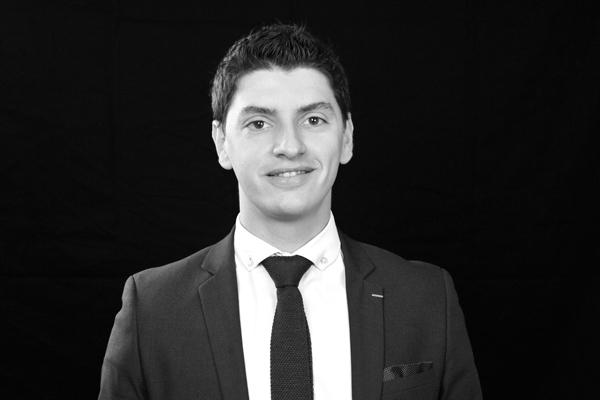 Rencontre avec Mickael Nogal, le porte parole d'En Marche à Toulouse