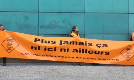 Procès AZF à Paris : à Toulouse, la colère des victimes