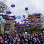 Purple Run 2017 : une éclatante victoire pour la recherche contre le cancer