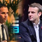 Entre Hamon et Macron, le coeur des élus de gauche en Haute-Garonne balance