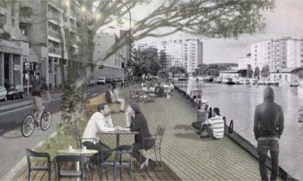 Le Canal du Midi va faire peau neuve