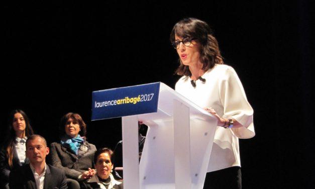 Législatives 2017: Laurence Arribagé démarre sa « campagne à part »