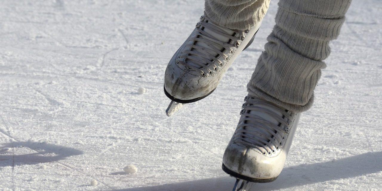 Capitole on ice, la patinoire revient à Toulouse