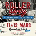 [VIDÉO] Le Roller Derby Toulouse entre en piste