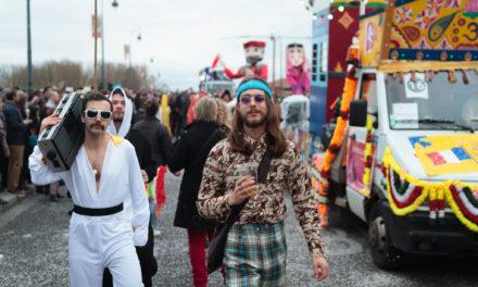 Toulouse se prépare pour son sixième carnaval