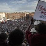 La tournée des candidats à l'élection présidentielle s'enflamme à Toulouse