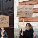 A Toulouse, la transparence comme exigence