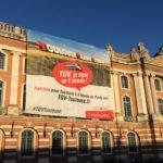 LGV Toulouse-Bordeaux : la Ville rose à trois heures de Paris en 2024 ?
