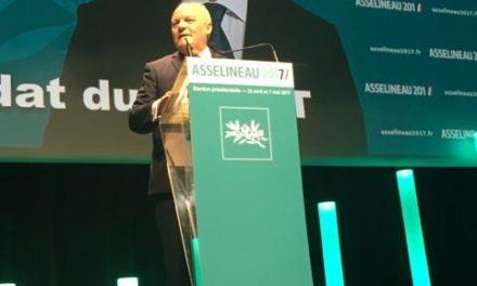 [VIDÉO] Présidentielle 2017: après le grand débat, François Asselineau tape dans le mille sur Toulouse