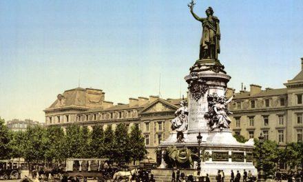 [radio] À Toulouse, forte adhésion pour la VIe République au premier tour