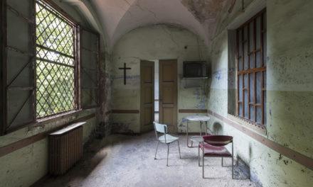 Ilan Benattar : « Dans l'urbex il y a beaucoup de catégories, la mienne est l'architecture abandonnée »