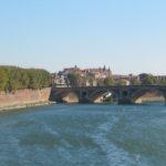 30 ans d'Erasmus : Toulouse bien évaluée par trois étudiants européens